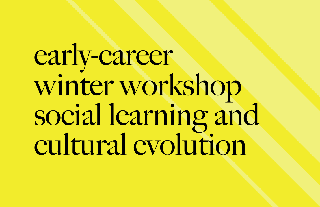 Winter Workshop Header
