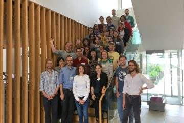 ESLR Society Group Photo